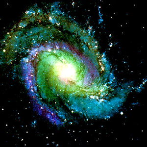 Cały wszechświat jest w Tobie